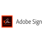 Picture for manufacturer Adobe Sign